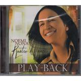 Playback Noemi Nonato   Rastro De Unção [original]